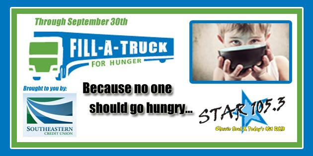2016 FILL A TRUCK AGAINST HUNGER