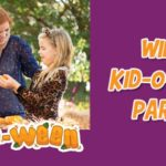 WIN A HALLOWEEN PARTY AT WILD ADVENTURES