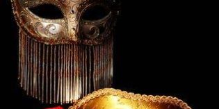 SIGN UP TO WIN TICKETS TO THE MASQUERADE BALL
