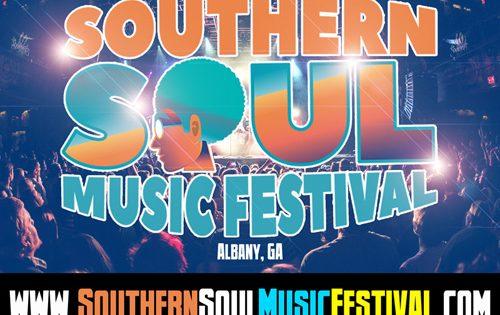 WIN SOUTHERN SOUL MUSIC FEST TICKETS!