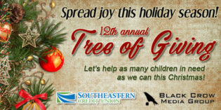 Tree of Giving 2018