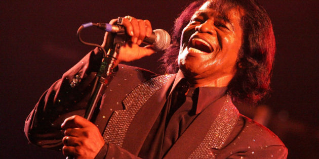 New Report Suggests James Brown Was Murdered