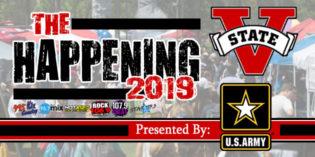 VSU's The Happening 2019