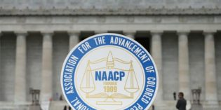 The NAACP #WeAreDoneDying Petition